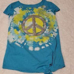 Circo peace top